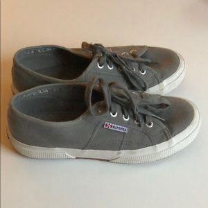 Superga Cotu Classic Sneaker, 7.5